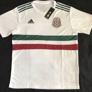 Adidas Mexico Men's Large Jersey
